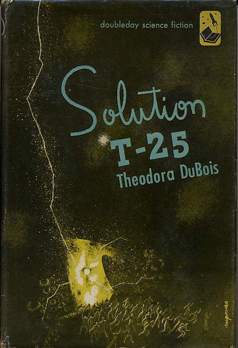 SOLUTION T-25