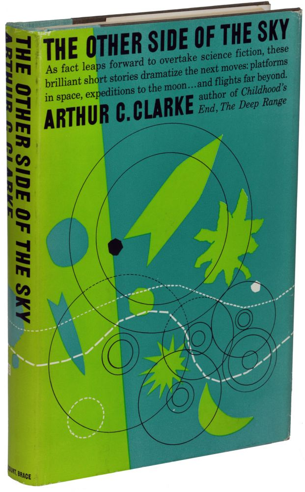 THE OTHER SIDE OF THE SKY. Arthur C. Clarke.
