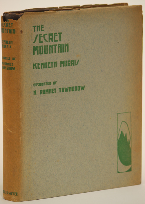 THE SECRET MOUNTAIN AND OTHER TALES. Kenneth Morris.