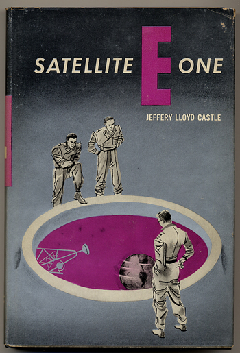SATELLITE E ONE.