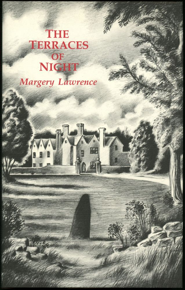 THE TERRACES OF THE NIGHT: BEING FURTHER CHRONICLES OF THE 'CLUB OF THE ROUND TABLE. Introduction by Richard Dalby.