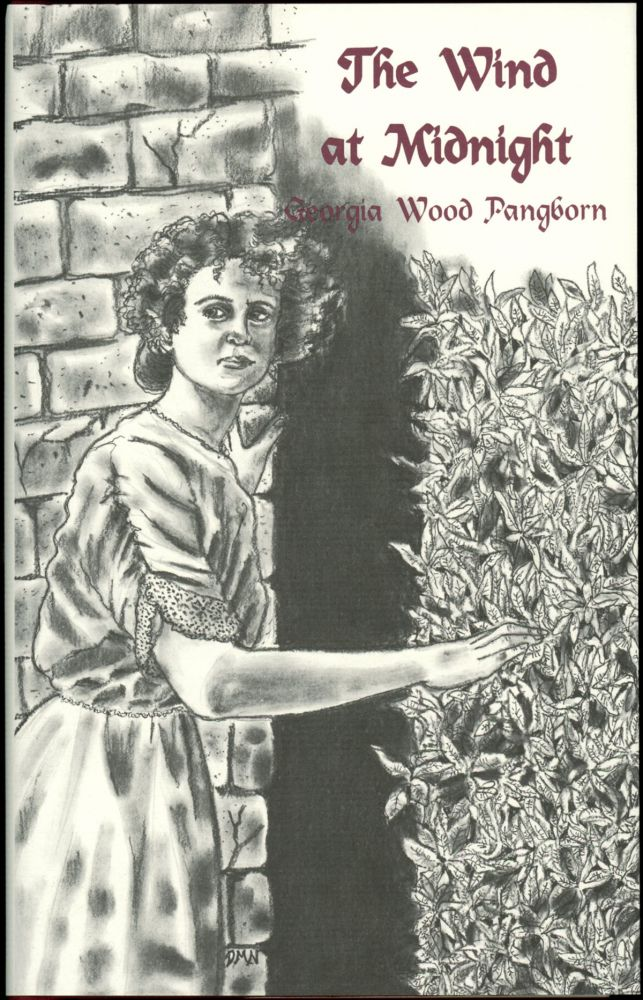 THE WIND AT MIDNIGHT. Introduction by Jessica Amanda Salmonson. Georgia Wood Pangborn.