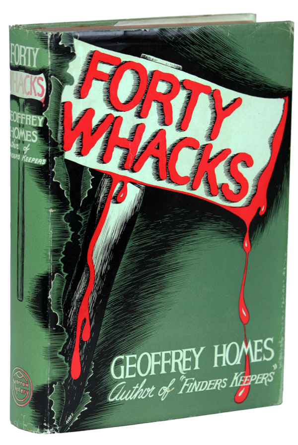 FORTY WHACKS.