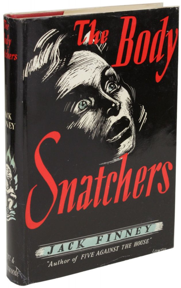 THE BODY SNATCHERS.