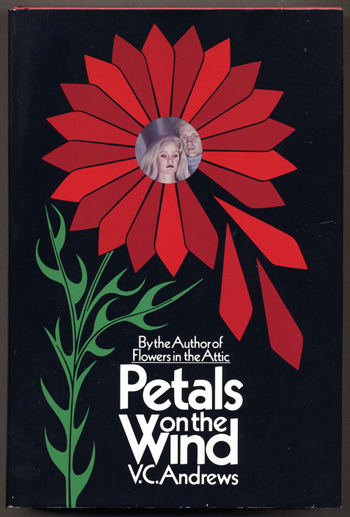 PETALS ON THE WIND. C. Andrews, irginia.