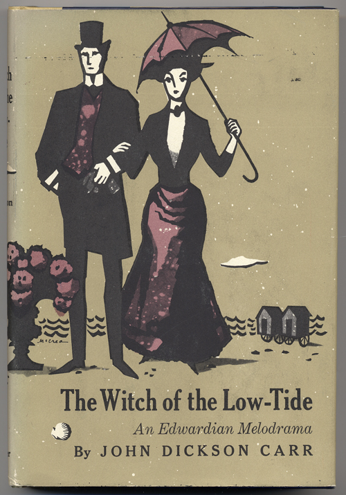 THE WITCH OF THE LOW-TIDE.