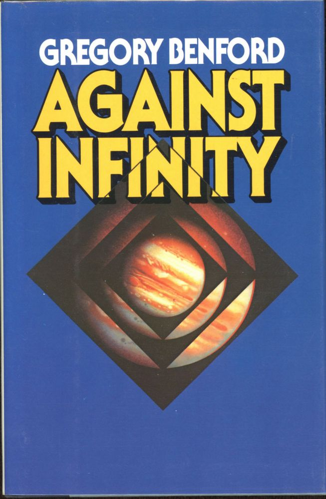 AGAINST INFINITY.