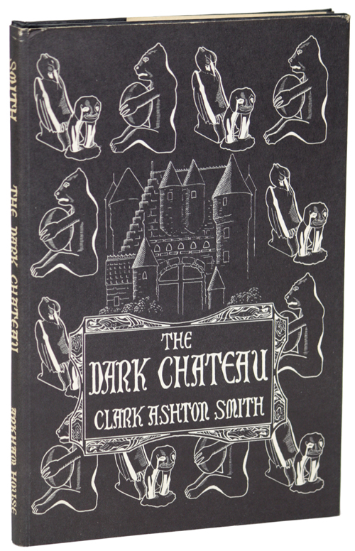 THE DARK CHATEAU AND OTHER POEMS.