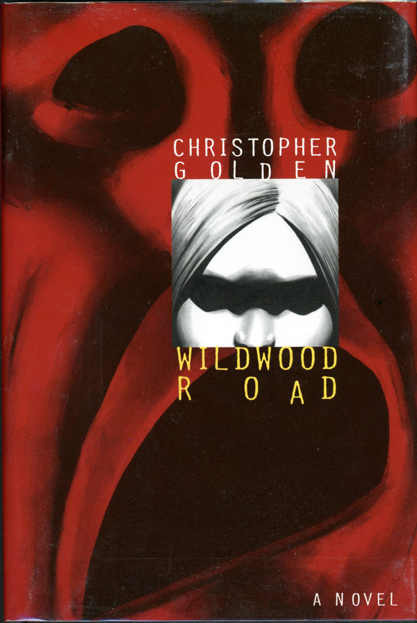 WILDWOOD ROAD. Christopher Golden.