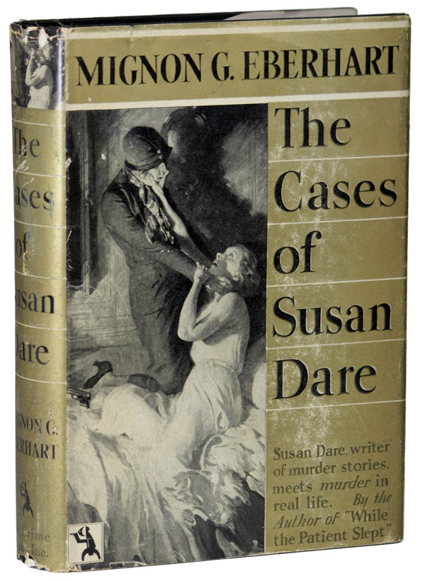 THE CASES OF SUSAN DARE.