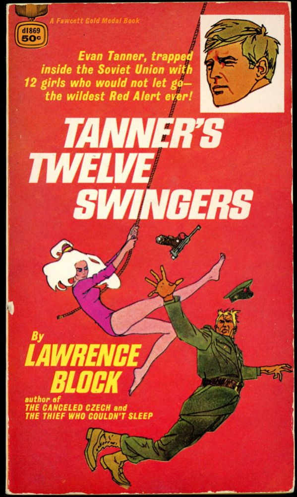 lawrence swingers
