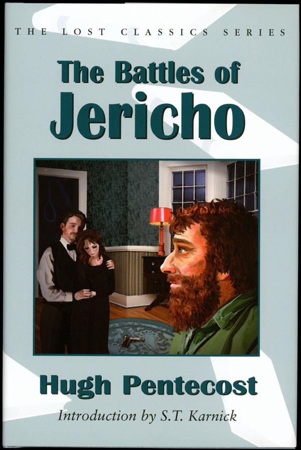 THE BATTLES OF JERICHO. Introduction by S.T. Karnick.
