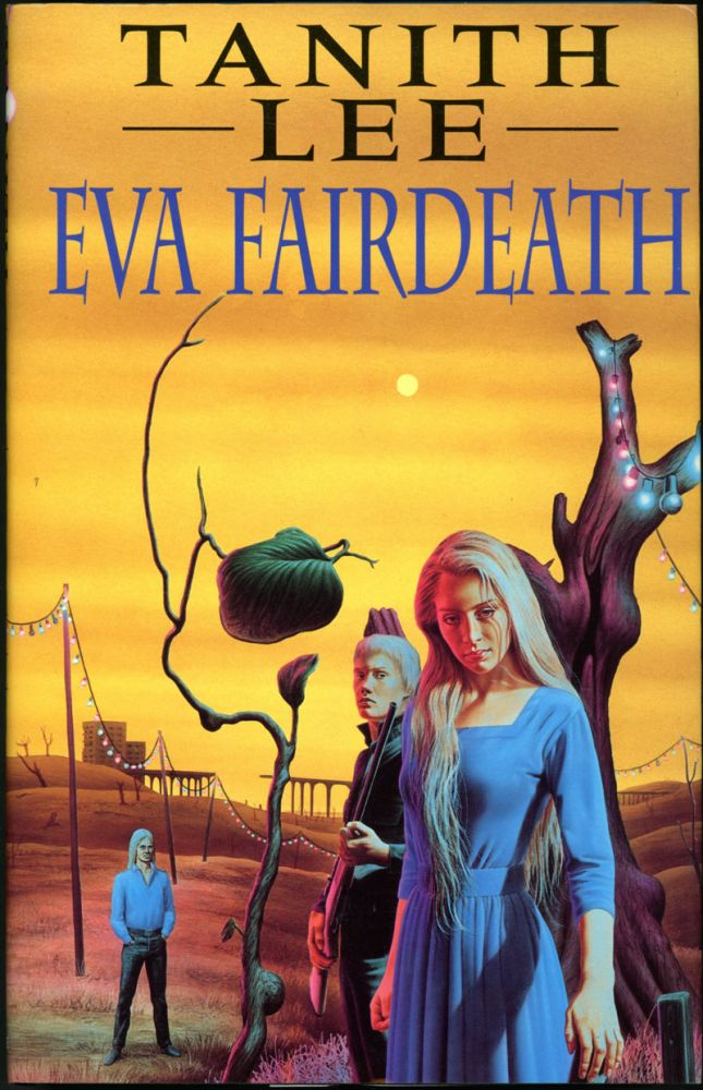 EVA FAIRDEATH.