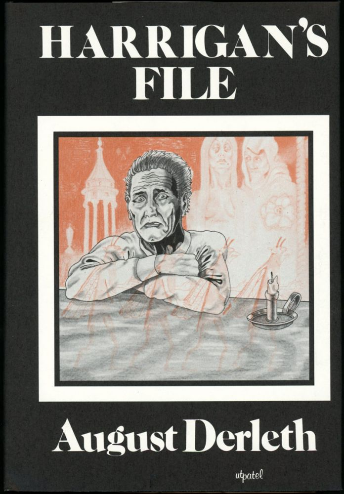 HARRIGAN'S FILE.