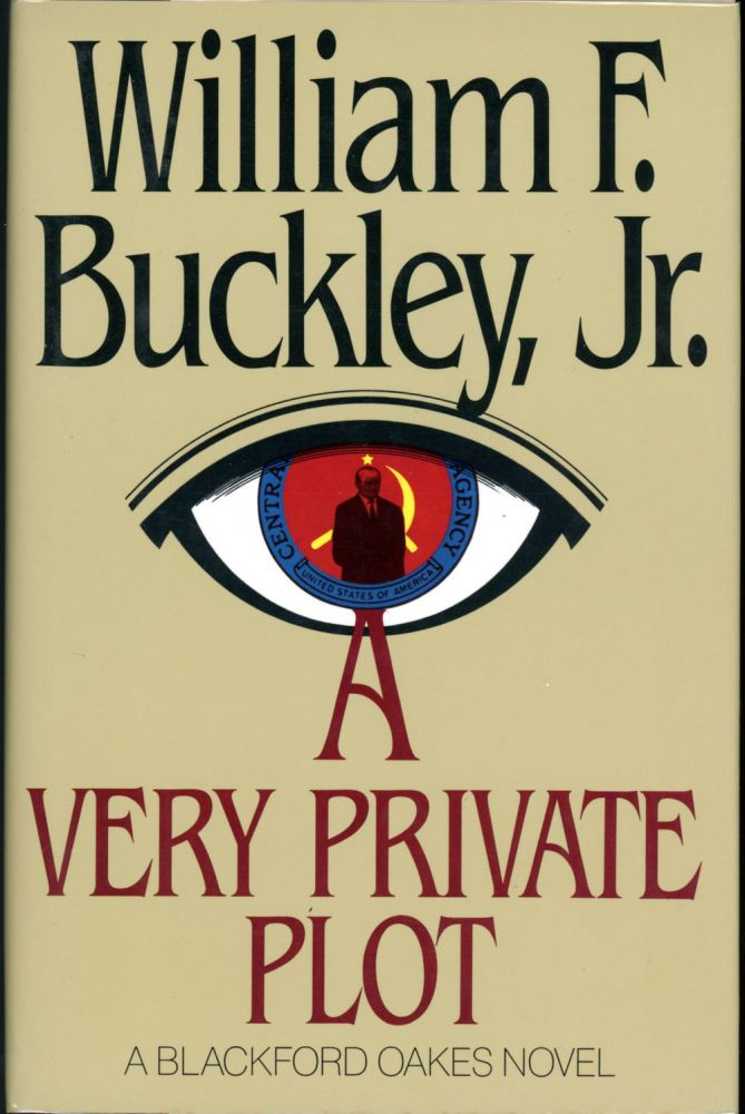 A VERY PRIVATE LOT. Jr. William F. Buckley.