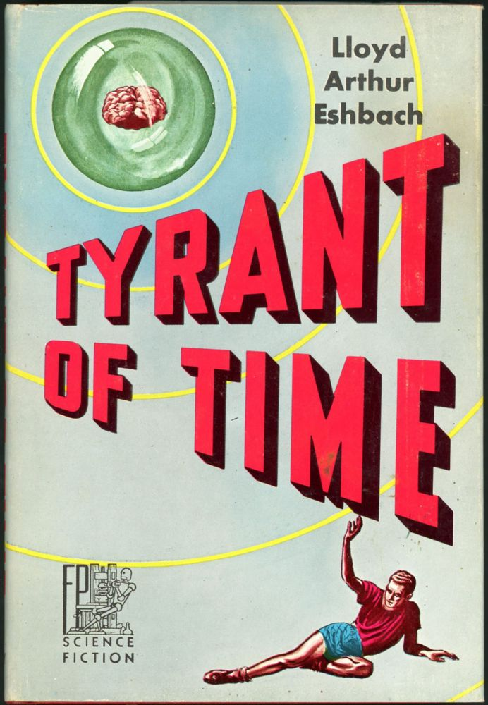 TYRANT OF TIME.