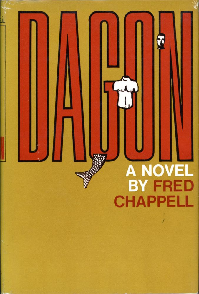 DAGON. Fred Chappell.