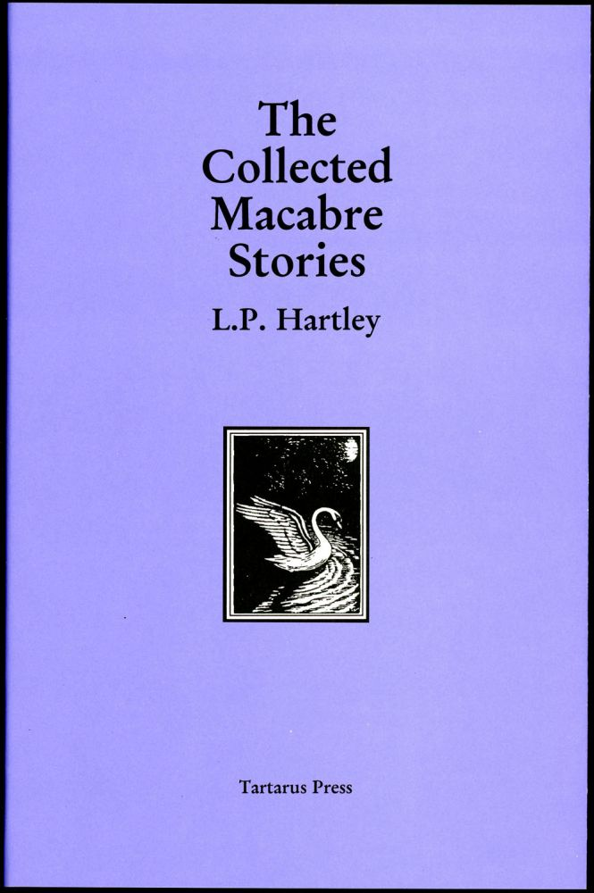 THE COLLECTED MACABRE STORIES.