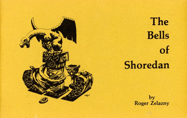 THE BELLS OF SHOREDAN. Roger Zelazny.