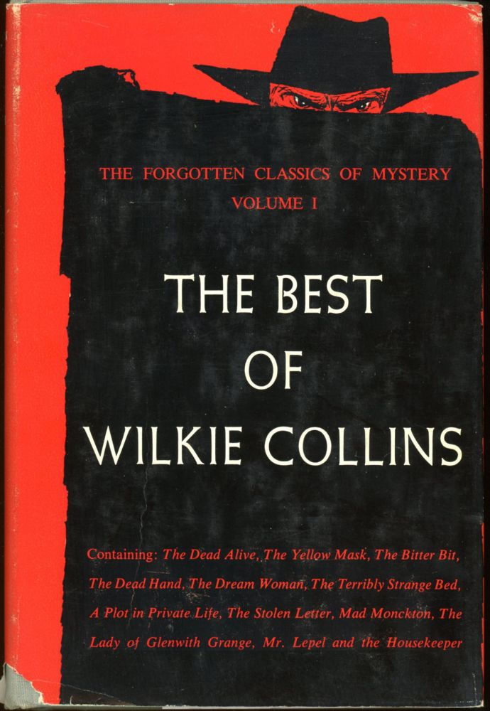 THE BEST OF WILKIE COLLINS. Wilkie Collins.