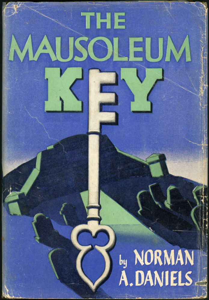 THE MAUSOLEUM KEY