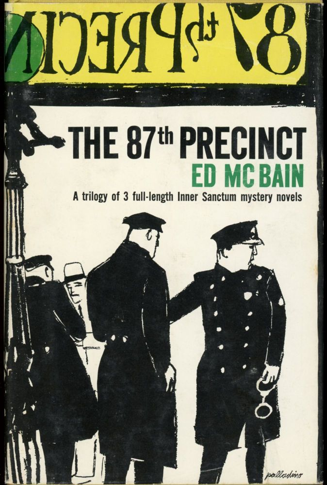 THE 87TH PRECINCT. Ed McBain, Evan Hunter.