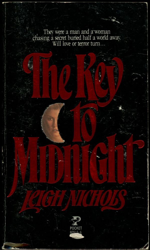 THE KEY TO MIDNIGHT. Leigh Nichols, pseudonym for Dean R. Koontz.