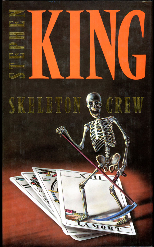 SKELETON CREW. Stephen King.