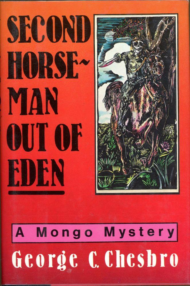 SECOND HORSEMAN OUT OF EDEN.