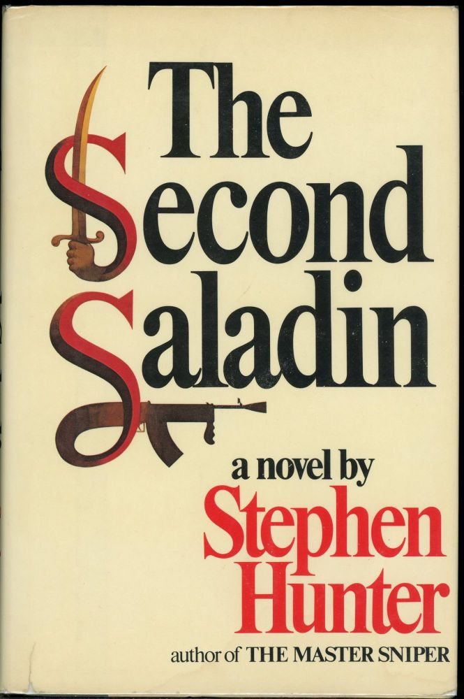 THE SECOND SALADIN