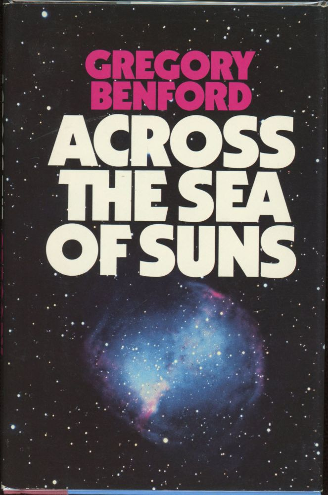 ACROSS THE SEA OF SUNS.