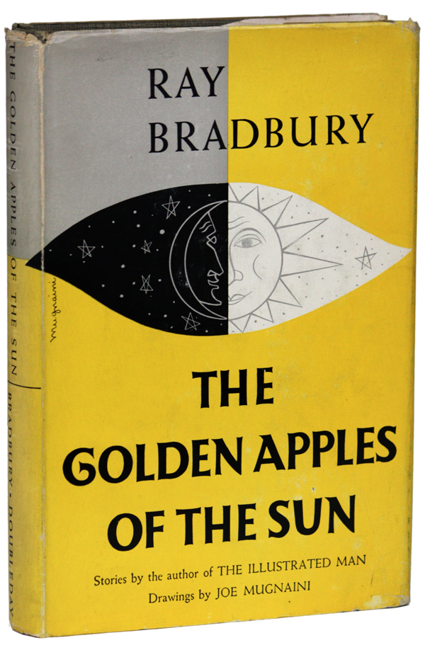 THE GOLDEN APPLES OF THE SUN.