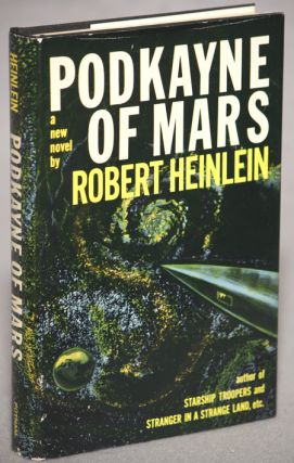 PODKAYNE OF MARS: HER LIFE AND TIMES.