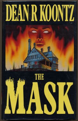 THE MASK. Dean R. Koontz