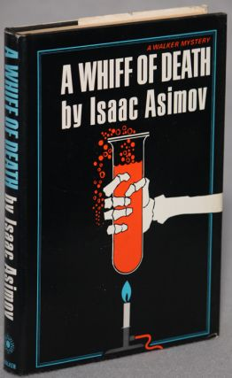 A WHIFF OF DEATH. Isaac Asimov