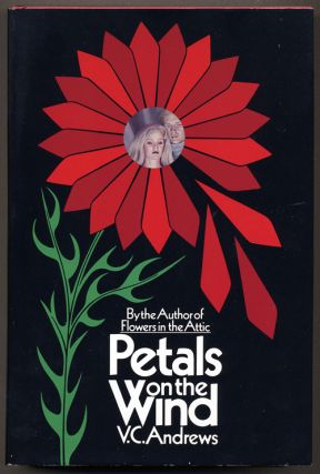 PETALS ON THE WIND. C. Andrews, irginia
