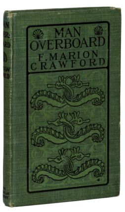 MAN OVERBOARD! Crawford, Marion