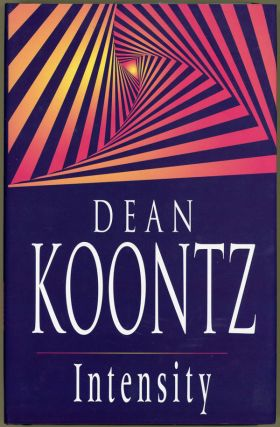 INTENSITY. Dean R. Koontz