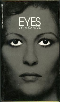 EYES OF LAURA MARS. B. Gilmour, arriet