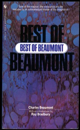 BEST OF BEAUMONT. Charles Beaumont