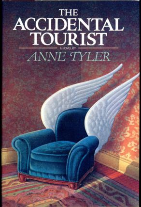 THE ACCIDENTAL TOURIST. Anne Tyler