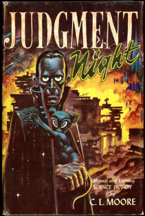 JUDGMENT NIGHT. L. Moore, atherine