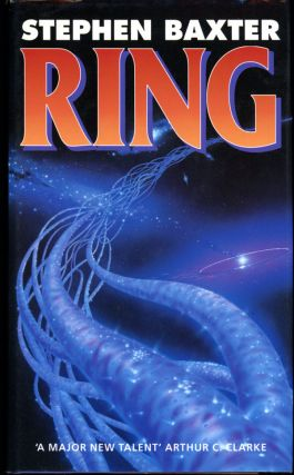 RING. Stephen Baxter