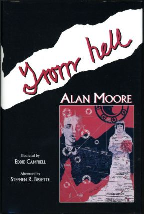 FROM HELL: BOOK ONE, THE COMPLEAT SCRIPTS. Alan Moore