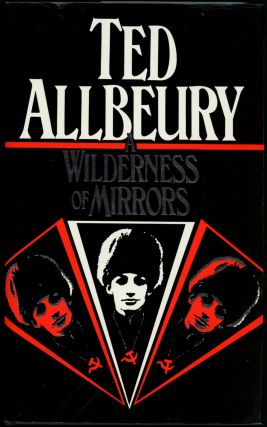 A WILDERNESS OF MIRRORS. Ted Allbeury