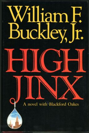 HIGH JINX. Jr. William F. Buckley