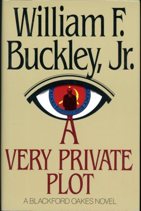 A VERY PRIVATE LOT. Jr. William F. Buckley