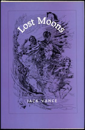 LOST MOONS.