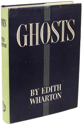 GHOSTS. Edith Wharton.