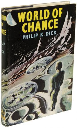 WORLD OF CHANCE. Philip K. Dick